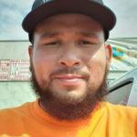 Adolfo Garcia of D&G Paving
